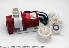 Intelligente DC-VF Aquarium-Wasserpumpe DCS-1200; Förderpumpe, Tauchförderpumpe
