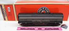 Lionel 6-34527 New York Central F-7 B Diesel Locomotive non-powered