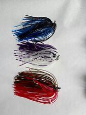 jig heads zander pro perch creature lure gamakatsu 6g