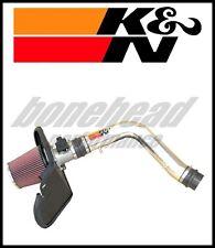 K&N PERFORMANCE POLISHED AIR INTAKE KIT 2000-2004 TOYOTA TACOMA 2.4L & 2.7L