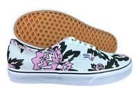 VANS. Authentic. Eley Kishmoto. Grey Purple. Unisex Shoe. Mens US Size 5.5 - 8.5