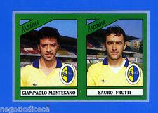 CALCIATORI PANINI 1987-88 - Figurina-Sticker n. 420 -MONTESA#FRUTTI- MODENA -Rec