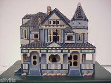 RAY HOUSE GALLATIN MO VST05  SHELIA'S VICTORIAN SPRINGTIME Made in Charleston SC