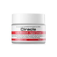 [Ciracle] Anti-Blemish Aqua Cream 50ml
