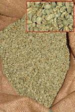 5 LBS. SUMATRA MANDHELING GREEN COFFEE BEANS