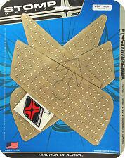 STOMPGRIP TANK PADS Ducati 848 08-12 1098 07-08 1198 09-11 No. 55-6-003