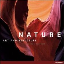 Nature : Art and Structure by Mara K. Fuhrmann (2011, Hardcover)