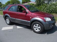Diesel Sorento Four Wheel Drive Cars