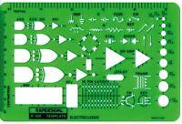 Berol RapiDesign R-308 Electro//Logic Made in USA