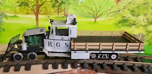 45mm work goose no.6  Scale 1.20 Berlyn