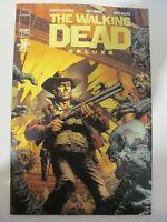 Walking Dead Deluxe #1 Image 2020 Series Robert Kirkman Finch Cover 9.6 NM+