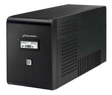 BlueWalker PowerWalker VI 1500 LCD Line Interactive USV 1500VA
