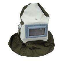 Sandstrahlhaube Maske Schutzmaske Sandstrahler Werkzeuge SANDSTRAHLEN