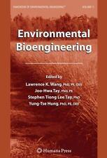 Handbook of Environmental Engineering Ser.: Environmental Bioengineering Vol....