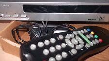 Telestar SR 2 Receiver Teildefekt inkl. Fernbedienung, Netzteil