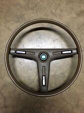 1979 Toyota Corolla OEM Steering Wheel KE30 TE31 76 77 78