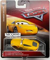 DISNEY PIXAR CARS 2017 THUNDER HOLLOW CRUZ RAMIREZ AS FRANCES BELTLINE