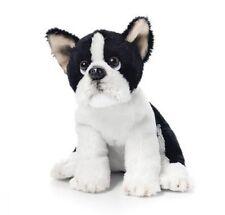 Nat & Jules Boston Terrier Bean Bag Dog Puppy Plush