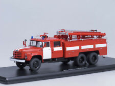 pm-102b vehículo de bomberos SSM camiones 1:43 ac-40 43202