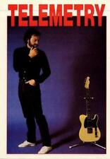 Fairport Jerry Donahue UK Guitarist Interview Clipping