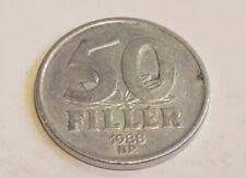50 FILLER 1988 HUNGRIA
