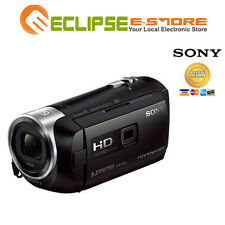 Brand NEW Sony HDR-PJ410 PAL Full HD Projector Camcorder