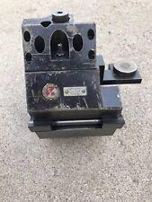 Warner Amp Swasey M 6645 Lathe Platen Slide Head
