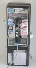 Payphone Vintage Western Electric At&T Refurbished For Home Use