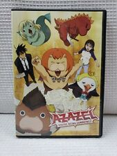 Azazel: You're Being Summoned Complete Collection Anime 3 DVD SET R1 26 EPISODES
