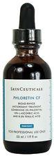 Skinceuticals Phloretin CF 55ml / 1.9oz Professional Anti-Aging Prof Size New
