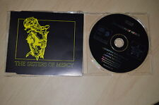 The sisters of mercy - Under the gun (DJ Edit). 3 track. CD-Maxi (CP1706)