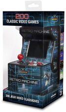 My Arcade Retro Arcade Machine: Portable Gaming Mini Arcade Cabinet