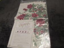 HUGE PACK LOT Tatouage Dry Rub Transfer ROSES Garden BUTTERFLIES HUMMINGBIRDS