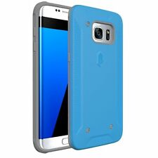 Poetic QuarterBack PC+TPU Protective Case for Samsung Galaxy S7 Edge 2016