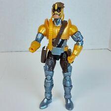 Marvel Legends MAVERICK Loose Figure Strong Guy Wave Series missing hand