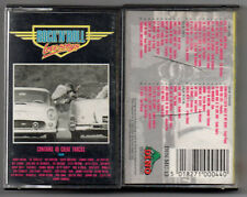 Rock N Roll Love Songs 1990, 2 x Cassettes Collector's Item