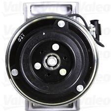 For Volvo S60 S80 V70 XC70 XC90 2001-2007 A/C Compressor Valeo 699264