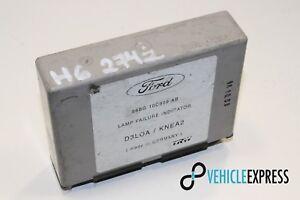 FORD COUGAR Control Unit Module 98BG 10C909 AB