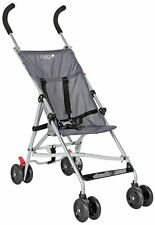 Cuggl Birch 5-Point Harness Lightweight  Foldable Stroller
