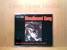 Why's Everybody Always Pickin' On Me? by Bloodhound Gang (CD, 1997)
