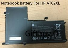 Original Batterie AT02XL pour Tablette HP ElitePad 900 G1 HSTNN-C75C HSTNN-DB3U ...