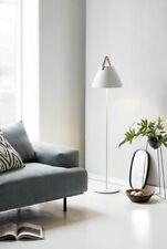Nordlux Strap Stehleuchte Weiss E27 Lampe Leuchte Metall Höhe 154cm LED Design