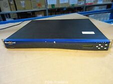 Blue Coat Systems 400 SG400-1 Proxy Security Appliance 080-03097-1 2X 40GB HDD