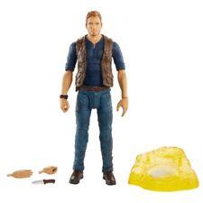 Jurassic World Owen Grady 6-Inch Amber Collection Figure Ships March Presale!!