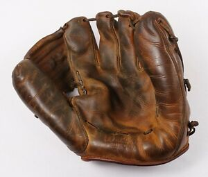 Vintage Wilson Andy Pafko Streamlined Professional 2231204 Baseball Glove Mit