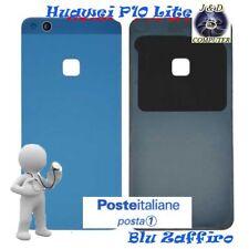 VETRO POSTERIORE SCOCCA per HUAWEI P10 LITE WAS-LX1A BACK COVER COPRI BATTERIA