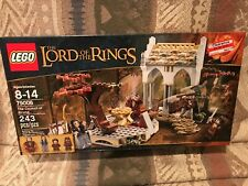 LEGO The Lord of the Rings The Council of Elrond (79006) New and Sealed