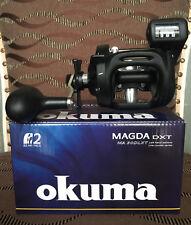 Okuma Magda DXT MA-30DLXT Linkshand Multirolle