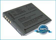 Battery for Panasonic Lumix DMC-FP1H Lumix DMC-FP3AB Lumix DMC-FP1 Lumix DMC-FP2