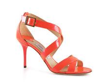 "Jimmy Choo 3-4.5"" High Heel Shoes for Women"